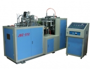 JBZ-S12(Ultrasonic) Double PE Paper Cup Machine