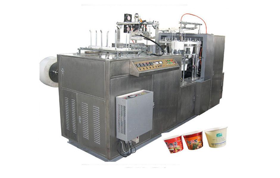 تجارت گستر ماشین | دستگاه تولید لیوان و بشقاب کاغذی - تجارت گستر ماشیندستگاه تولید تک جام – دستگاه تولید لیوان کاغذی – ظروف بستنی، پاپ کورن کاغذی و .